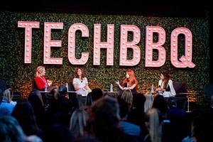 TechBBQ panel
