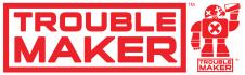 Trouble Maker logo